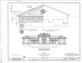 Old State Capitol Building, Markham and Center Streets, Little Rock, Pulaski County, AR HABS ARK,60-LIRO,1- (sheet 7 of 27).png