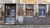 Old house at Pokorného St, Třebíč, Czech Republic.jpg