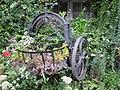 Old machinery, Ilmington - geograph.org.uk - 1468821.jpg