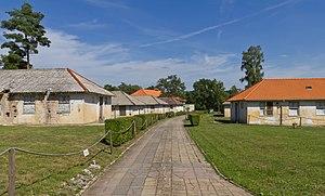 Olympic Village - Berlin Olympic village of 1936