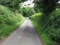 Ombersley - Parsonage Lane - geograph.org.uk - 850882.jpg