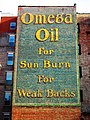 Omega Oil wall billboard 287 West 147th Street 3.jpg