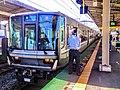 Omi-Imazu Station 223kei.jpg