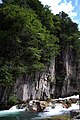 Omomo, Minamiaizu, Minamiaizu District, Fukushima Prefecture 967-0515, Japan - panoramio.jpg