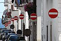 One Way (Via Girasole) - panoramio.jpg