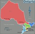 Ontario regions map (fr).png