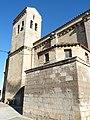 Ontiñena - Iglesia de Santa María la Mayor 06.jpg