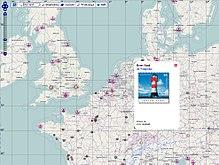 Openseamap Wikipedia