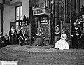 Opening Staten Generaal . Troonrede, Bestanddeelnr 908-0079.jpg