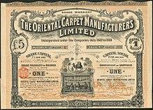 Oriental Carpet Manufacturers Wikipedia