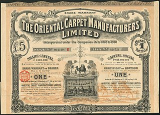 Oriental Carpet Manufacturers