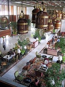 Hotel Oriental Wikipedia