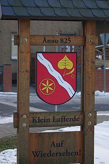 Klein Lafferde