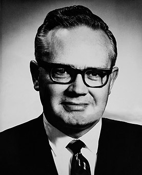 Orval H. Hansen American politician