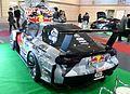 Osaka Auto Messe 2014 (151) Madbul RX7.JPG