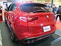 Osaka Motor Show 2019 (235) - Alfa Romeo STELVIO 2.9 V6 BI-TURBO QUADRIFOGLIO (7BA-94929).jpg