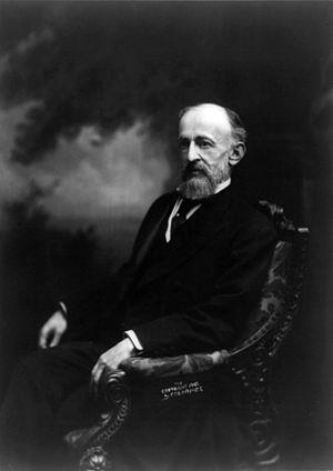 Oscar Straus (politician)