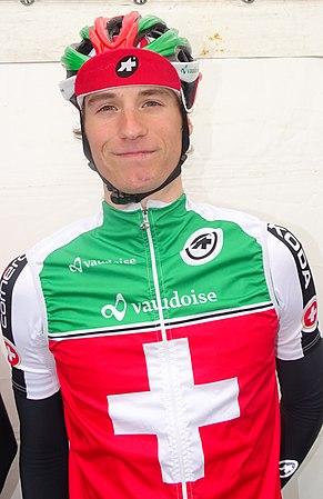 Oudenaarde - Ronde van Vlaanderen Beloften, 11 april 2015 (B115).JPG
