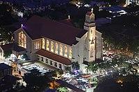 Our Lady of Mt. Carmel, Quezon City Philippines.jpg