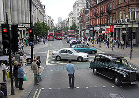 Image illustrative de l'article Oxford Street