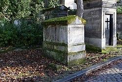 Tomb of Ransonnette
