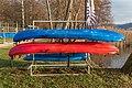 Pörtschach Halbinsel Parkbad Surfboards im Regal 05122019 7626.jpg