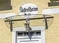 Pörtschach Winklern 10.-Oktober Straße 91 Roserlheim Supraporte 07032020 8422.jpg