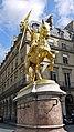 P1080406 France, Paris, la statue de Jeanne d'Arc à la Place des Pyramides (5629744136).jpg