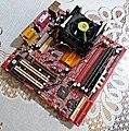 PCChips M925LR Motherboard Intel Pentium 4.jpg
