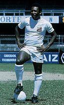 Pelé: Alter & Geburtstag