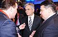 PES-Kongress mit Bundeskanzler Werner Faymann in Rom (12900068804).jpg