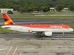PR-ONL Avianca Brasil Airbus A320-200 - cn 5299 (18589320584).jpg
