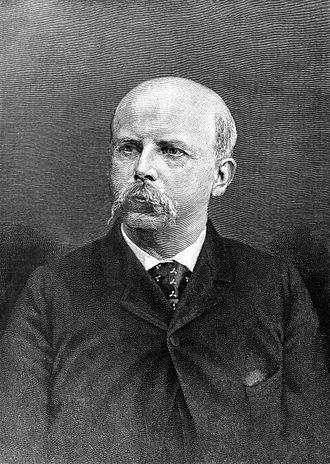 Thomas Corwin Mendenhall - Thomas Corwin Mendenhall - 1890