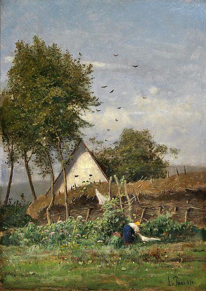 File:Paál László - 1870 - Kertben.jpg