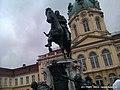 Pałac Charlottenburg Berlin, Niemcy - panoramio.jpg