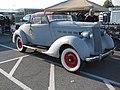 Packard, late thirties (4120467974).jpg