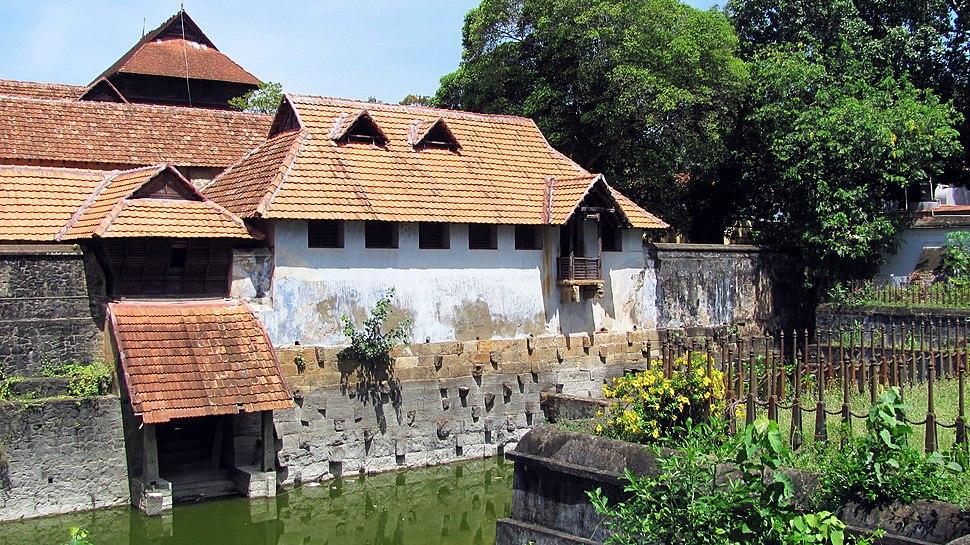 Padmanabhapuram Palace 7