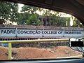 Padre Conceição College of Engineering Verna Goa 2.jpg