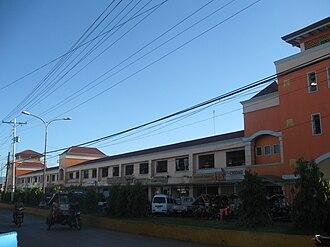 Pagadian - Pagadian City Agora Public Market