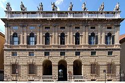 Palazzo Canossa a Verona