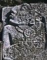 Palenque-14-Palastgruppe-Innenhof-Mayapriester-Kopf-1980-gje.jpg
