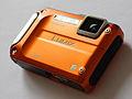 Panasonic Lumix DMC-TS3 (orange) 01.JPG