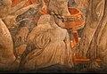 Paolo uccello, diluvio universale e recessione delle acque, 1439-40 ca. (fi, museo di smn) 05.jpg