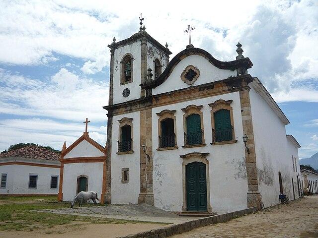 Igreja de Santa Rita_1