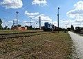 Pardubice hlavní nádraží, lokomotiva 742 ČD Cargo (01).jpg