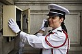 Paris - A Chic and pretty police officer - 2351.jpg