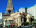 Paris Las Vegas (hotel and casino on the Las Vegas Strip).jpg
