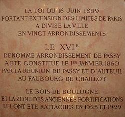 Passy (Seine)