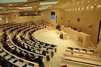 Parliament of Georgia in Kutaisi.jpg
