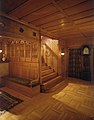 Parlor Stairhall from the Metcalfe House, Buffalo MET ADA2883.jpg